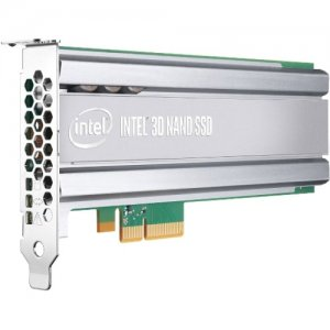 Intel SSD DC P4600 Series 4.0TB, 1/2 Height PCIe 3.1 x4, 3D1, TLC SSDPEDKE020T701