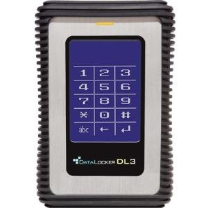 DataLocker DL3 Solid State Drive DL4000V3SSD