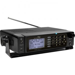 Whistler Digital Scanner Radio - Mobile/Desktop TRX-2