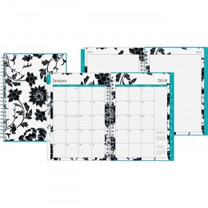 Blue Sky Barcelona Small Wkly/Mthly Planner 101528 BLS101528