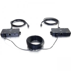 C2G 100ft Extender for Logitech Video Conferencing Systems 34029