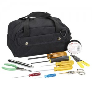 Black Box General-Purpose Tool Kit FT815A-R2