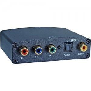 QVS Signal Converter HRGB-AD