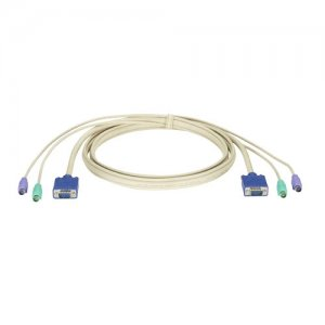 Black Box ServSwitch DT Basic CPU KVM Cable EHN70023-0015