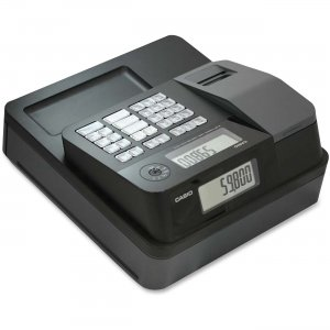 Casio Entry Level Thermal Cash Register PCR-T273 CSOPCRT273