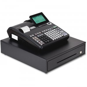 Casio Thermal Printer Cash Register PCR-T2300 CSOPCRT2300