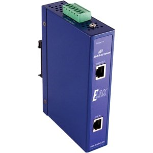 B+B Industrial High Power PoE Splitter for 10/100/1000T EPSG202