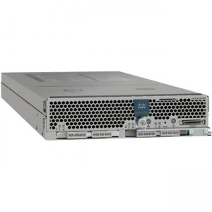 Cisco B230 M2 Server UCS-EZ7-B230-EX256