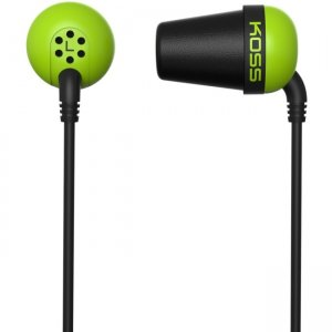 Koss Plug Earphone PLUG G