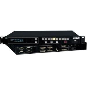 Barco Audio/Video Switchbox R9004694 PDS-902 3G