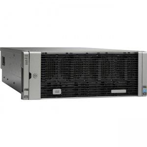 Cisco UCS C460 M4 Barebone System UCSC-C460-M4