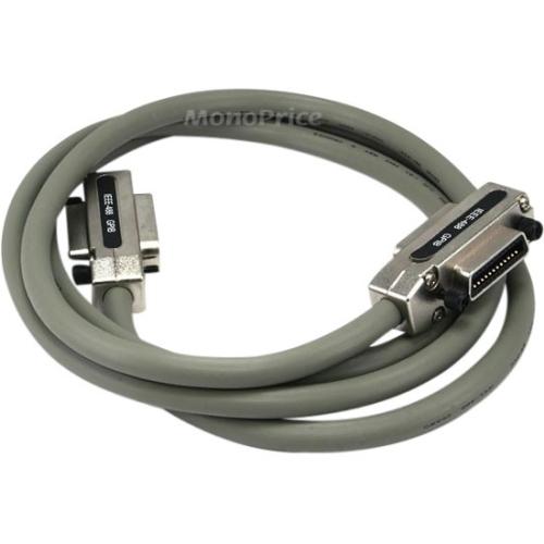 Monoprice IEEE-488, Metal Hood - 2m 698