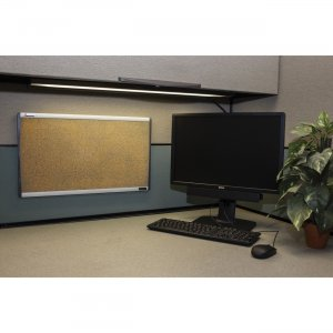 SKILCRAFT Cork Cubicle Bulletin Board 6222141 NSN6222141