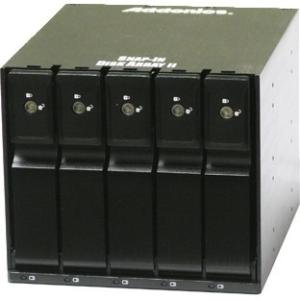 Addonics Snap-In Disk Array Pro AESN5DA35-A