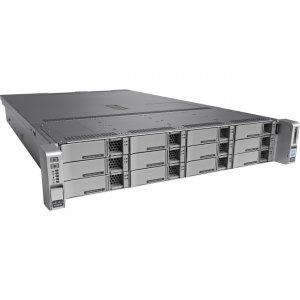 Cisco UCS C240 M4 Barebone System UCSC-C240-M4L