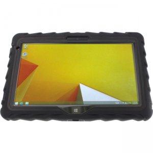 """Gumdrop Hideaway Case for Dell Venue 11"""" Pro Atom GS-VENUE11-BLK-BLK"""