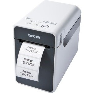 Brother Receipt Printer TD2120NWTLP TD-2120N
