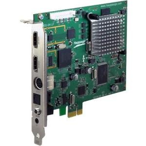 Hauppauge Colossus 2 PCI Express Full Height Board 01577