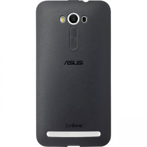Asus ZenFone 2 Bumper Case - Black 90XB00RA-BSL2N0