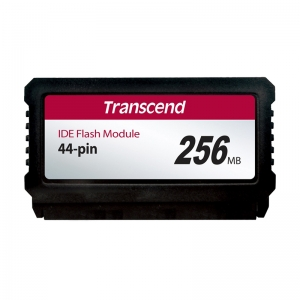 Transcend PATA Flash Module (44 Pin Vertical) TS256MPTM720
