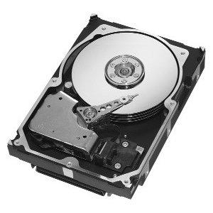 Seagate-IMSourcing Cheetah 10K.7 Ultra320 SCSI Hard Drive ST3146707LW