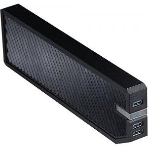 MicroNet Seagate Fantom Hard Drive XBOX-2TB-SH