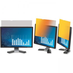 """3M Gold Privacy Filter for 17"""" Standard Monitor GF170C4B"""