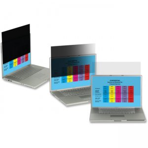 """3M Privacy Filter for 18.1"""" Standard Monitor PF181C4B"""