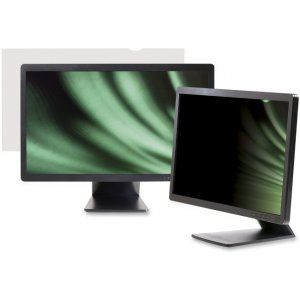 """3M Privacy Filter for 20"""" Widescreen Monitor PF200W9B"""