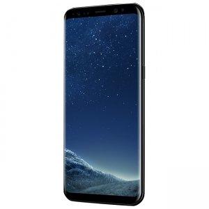 Samsung Galaxy S8 Smartphone SM-G950UZKAXAA SM-G950U