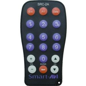SmartAVI Device Remote Control SRC-2A
