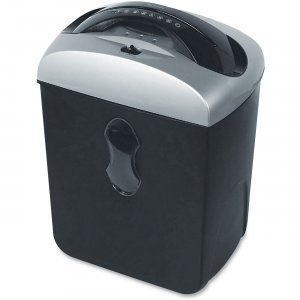 SKILCRAFT Cross-cut Paper Shredder 7490016313694