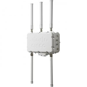 Cisco Aironet 1552S Access Point with AC Power Supply - Refurbished AIRCAP1552SAAK9-RF 1552SA