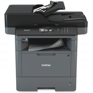 Brother Laser Multifunction Copier DCPL5650DN BRTDCPL5650DN DCP-L5650DN