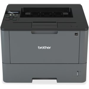 Brother Monochrome Laser Printer HLL5100DN BRTHLL5100DN HL-L5100DN