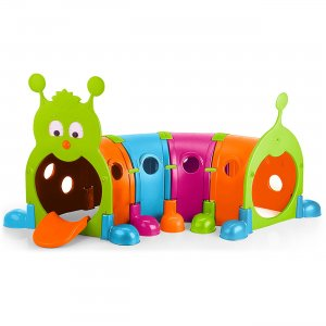 ECR4KIDS Gus Climb-N-Crawl Caterpillar ELR-12520 ECR12520