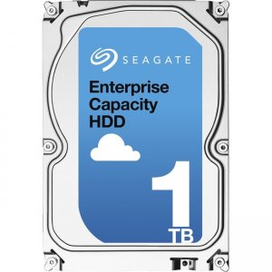 Seagate Enterprise Capacity 3.5 HDD 1 TB 512n SATA ST1000NM0008