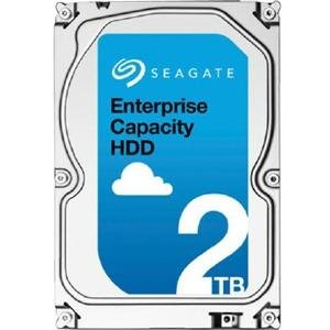 Seagate Enterprise Capacity 3.5 HDD 2TB 512n SATA ST2000NM0008