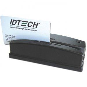 ID TECH Omni Barcode & MagStripe Reader (WCR32xx series) WCR3237-700US