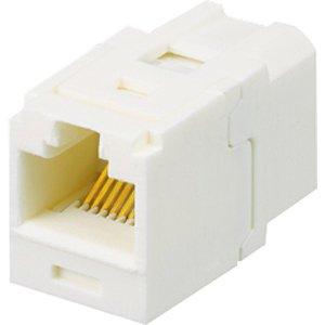 Panduit Cat.5e UTP Coupler Module CC5E88IW