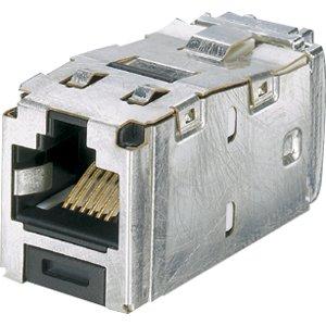 Panduit Mini-Com TX-5e Modular Insert CJS5E88TGY
