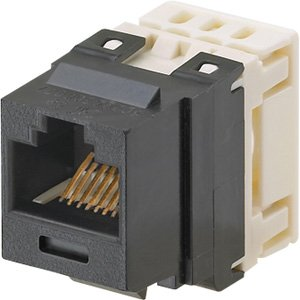 Panduit Cat.5e UTP Keystone Module Connector NKP5E88MIG