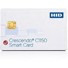 HID Crescendo ID Card 4011500 C1150