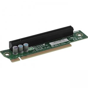 Supermicro Riser Card RSC-R1UG-E16-X9
