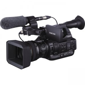Sony High Definition Digital Camcorder PXW-X200