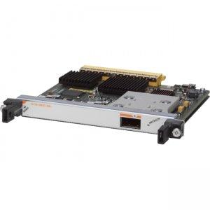 Cisco 1-Port 10 Gigabit Ethernet LAN/WAN-PHY Shared Port Adapter - Refurbished SPA-1X10GE-WLV2-RF