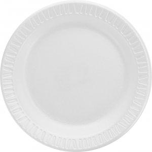 Dart Quiet Classic Laminated Dinnerware Plates 6PWQRPK DCC6PWQRPK