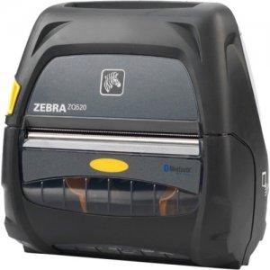 Zebra Direct Thermal Printer ZQ52-AUE000L-00 ZQ520