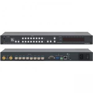 Kramer 1x1 to 8x8 3G HD-SDI over Fiber Optic Matrix Switcher VS-88FO