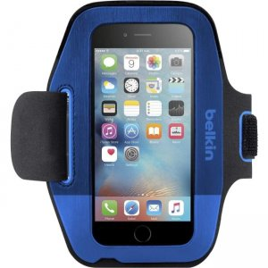 Belkin Sport-FIt Armband for iPhone 6 and iPhone 6s F8W630-C01